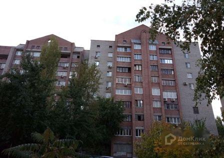 Продаётся 4-комнатная квартира, 120.4 м²