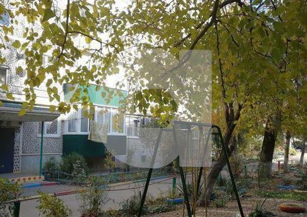 Продаётся 3-комнатная квартира, 62.1 м²