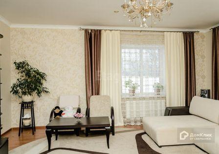 Продаётся 3-этажный дом, 218.6 м²