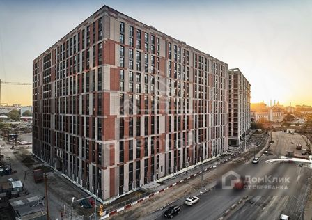 Продаётся 3-комнатная квартира, 79.47 м²