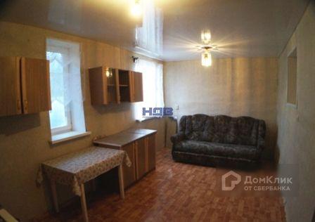 Продаётся 2-комнатная квартира, 33 м²