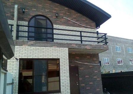 Продаётся 2-этажный дом, 111 м²