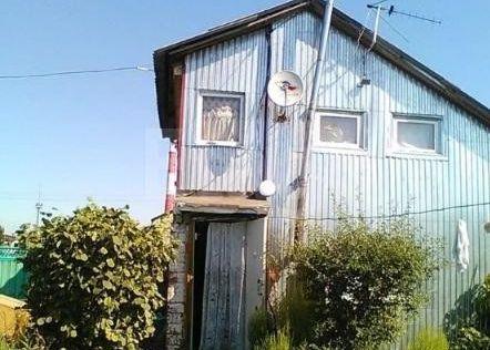 Продаётся 2-этажный дом, 25 м²