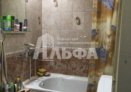 Продаётся 1-комнатная квартира, 30.8 м²