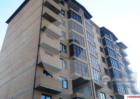 Продаётся 2-комнатная квартира, 60.31 м²