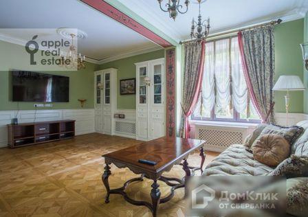 Продаётся 6-комнатная квартира, 319 м²