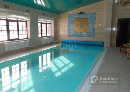 Продаётся 2-этажный дом, 687 м²