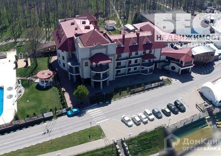 Продаётся гостиница, 2936.1 м²
