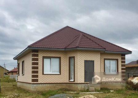 Продаётся 1-этажный дом, 104.2 м²