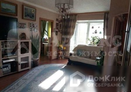 Продаётся 2-комнатная квартира, 42.2 м²