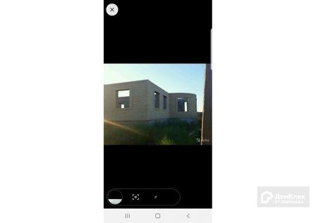 Продаётся 1-этажный дом, 120 м²