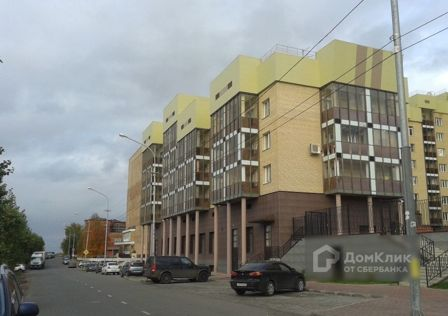 Продаётся 3-комнатная квартира, 110 м²