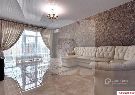 Продаётся 1-этажный дом, 150 м²