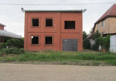 Продаётся 2-этажный дом, 265.6 м²
