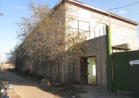 Продаётся производственное помещение, 1893 м²