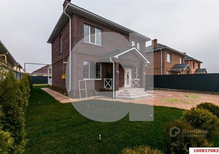 Продаётся 1-этажный дом, 140 м²