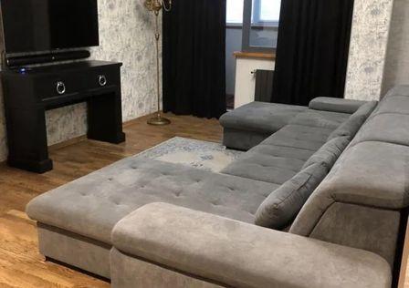 Продаётся 3-комнатная квартира, 97 м²