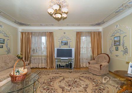 Продаётся 5-комнатная квартира, 148.2 м²