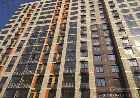 Продаётся 3-комнатная квартира, 69.2 м²