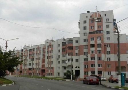 Продаётся 4-комнатная квартира, 101.1 м²