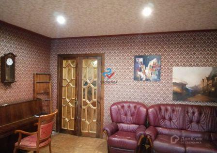 Продаётся 6-комнатная квартира, 143.8 м²