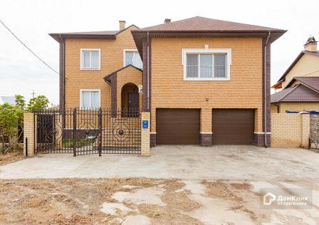 Продаётся 3-этажный дом, 480 м²