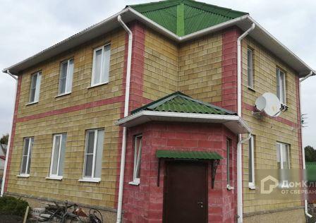 Продаётся 2-этажный дом, 141 м²
