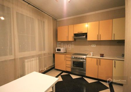 Продаётся 2-комнатная квартира, 58.9 м²