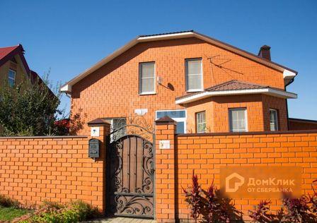 Продаётся 2-этажный дом, 170 м²