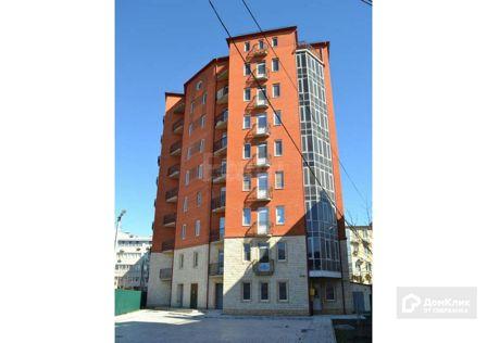 Продаётся 4-комнатная квартира, 168.2 м²