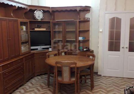 Продаётся 2-комнатная квартира, 64.5 м²