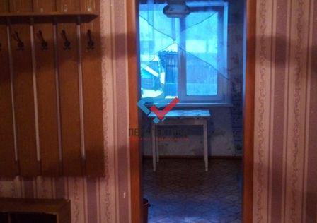 Продаётся 3-комнатная квартира, 64.3 м²