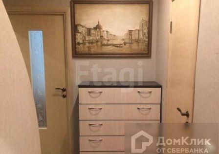 Продаётся 3-комнатная квартира, 78.7 м²