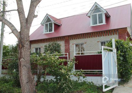 Продаётся 3-этажный дом, 355.6 м²