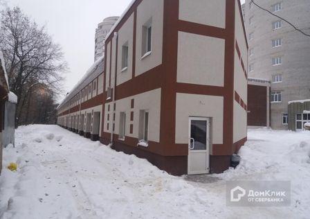 Продаётся производственное помещение, 1000 м²