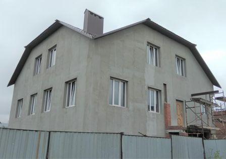 Продаётся 3-этажный дом, 400 м²