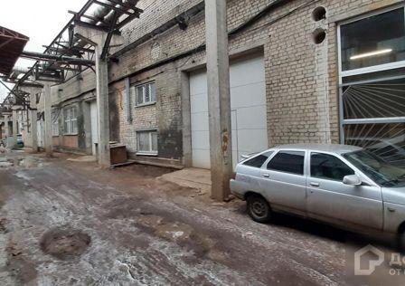 Продаётся производственное помещение, 440 м²