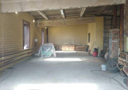 Продаётся производственное помещение, 500 м²