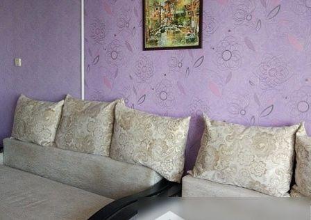 Продаётся 3-комнатная квартира, 88.7 м²