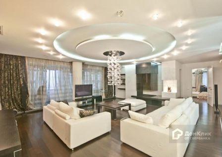 Продаётся 3-комнатная квартира, 237 м²