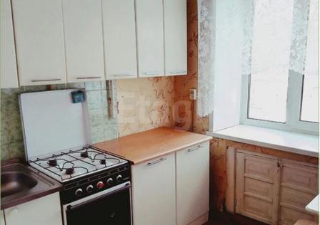 Продаётся 2-комнатная квартира, 30 м²