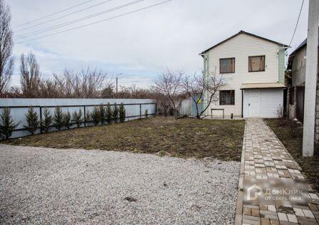 Продаётся 3-этажный дом, 158.9 м²