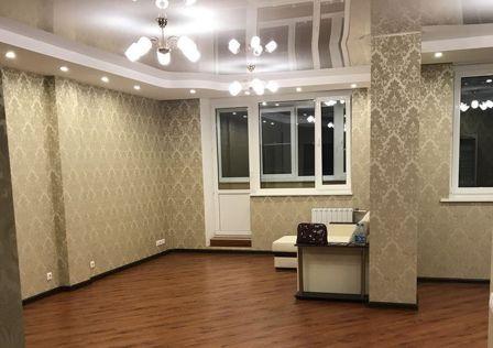 Продаётся 3-комнатная квартира, 95 м²