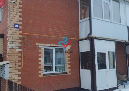 Продаётся 2-этажный дом, 55 м²