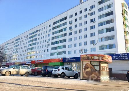 Продаётся 2-комнатная квартира, 46.1 м²