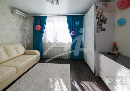 Продаётся 3-комнатная квартира, 64.4 м²