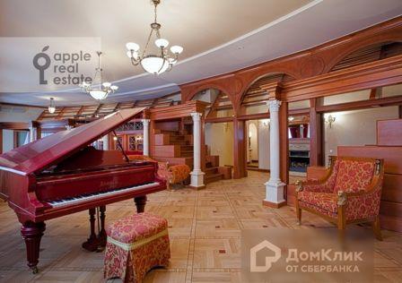 Продаётся 6-комнатная квартира, 325 м²