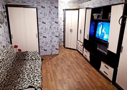 Продаётся 3-комнатная квартира, 57.9 м²