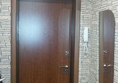 Продаётся 3-комнатная квартира, 54.5 м²