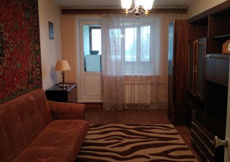 Продаётся 2-комнатная квартира, 59 м²